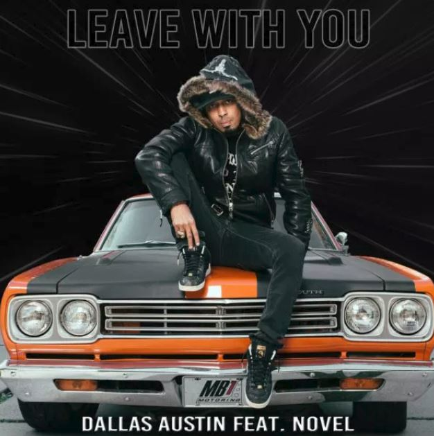Leave With You Cover Art
